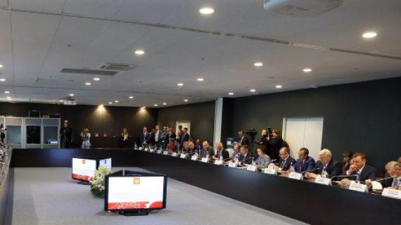 Ученые ИЭ УрО РАН – на площадках международных научных форумов
