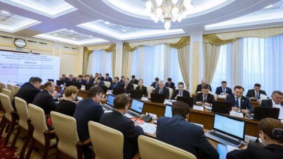 Власти и жители Свердловской области ждут от бизнеса увеличения объемов и темпов технологических инноваций